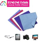 Double Sided Plush/Polar Fleece Microfiber Cloth (KLPMC-003)