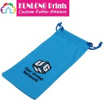 Custom Microfiber Glasses/Smartphone Bag (KLPMEP-002B)