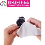 Microfiber Watch Cleaning Cloth (KLWCC-001A)