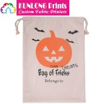 Cute Halloween Candy Gift Bags (KLWDP-003)