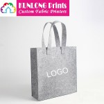 Custom Felt Tote Bag/Handbag (KLFB-001)