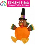 Custom Thanksgiving Inflatables (KLTIBU-001)